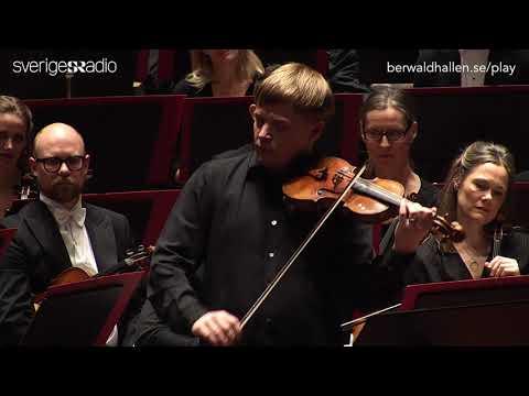 Pekka Kuusisto & Malin Broman: Swedish And Finnish Encore On Brexit Day