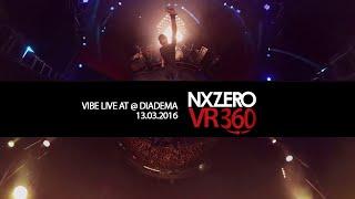 NX Zero - Vibe 360