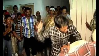 SALAM OMRAN & MOHSIN MARFA DANCE