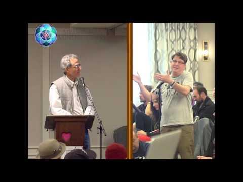 Psychedelic Shine 5/1/16 - Dr. Rick Strassman: DMT Q&A