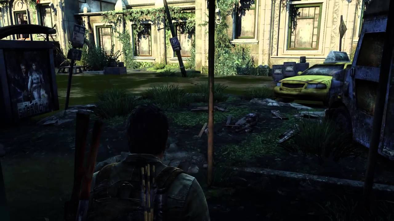 last of us remastered matchmaking problems