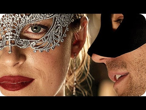 FIFTY SHADES DARKER Trailer 2 (2017) Fifty Shades of Grey 2