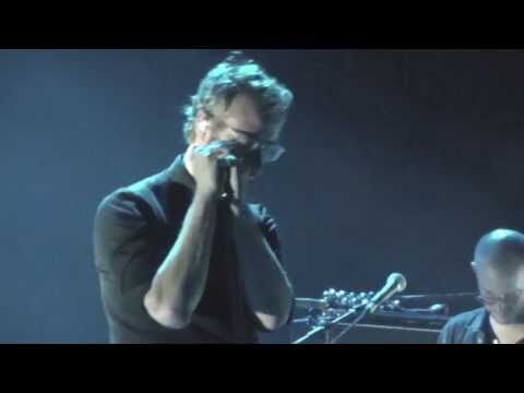 [HD] Heavenfaced - The National - Live @ Auditorium - Roma - 30.06.13