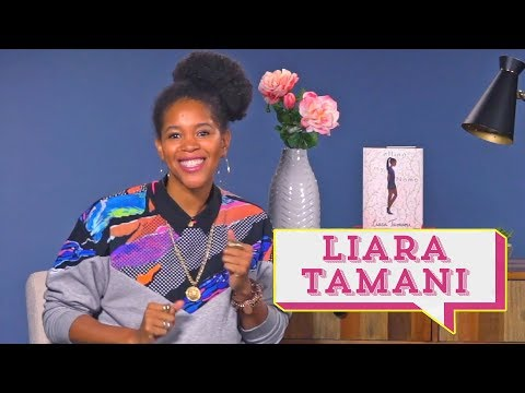 Epic Author Facts: Liara Tamani | Calling My Name