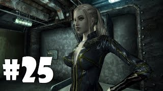 Sex and Clickbait | Fallout 3 Part 25 w/ 9cross