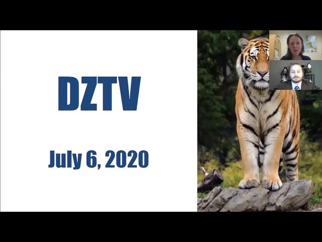 Detroit Zoo | DZTV: Episode 5