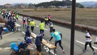 第37回篠山ABCマラソン2017