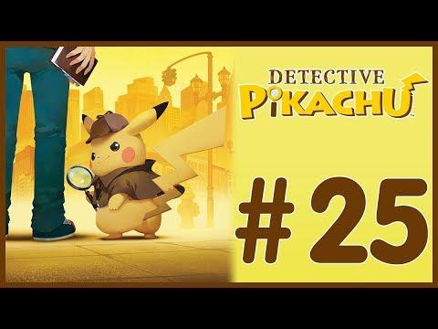 Detective Pikachu - Push Him! (25)