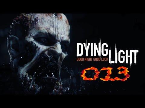 Dying Light: #013 Das Museum
