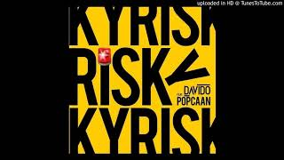 Davido ft. Popcaan – Risky (official Audio).mp3