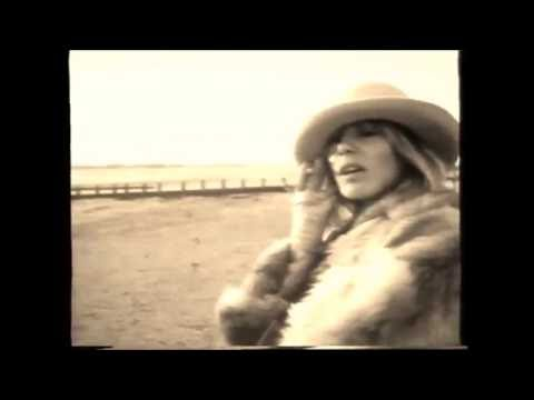 Anita Pallenberg (Echo Beach)