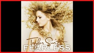 Taylor Swift - Fearless (cover)