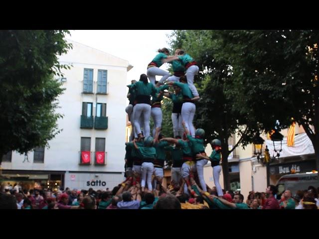 18 07 07 5d7 Festa Major Esparreguera