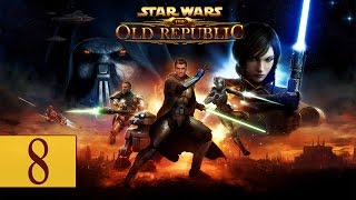 "Star Wars: The Old Republic - Let's Play - Part 8 - ""Sex With The Cute Twi'lek"" 