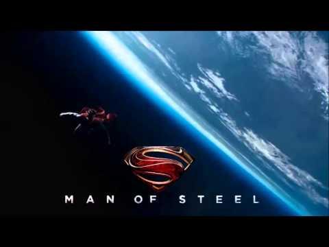 Man of Steel 2013 - Main Theme Ringtone Edited - Hans Zimmer Soundtrack