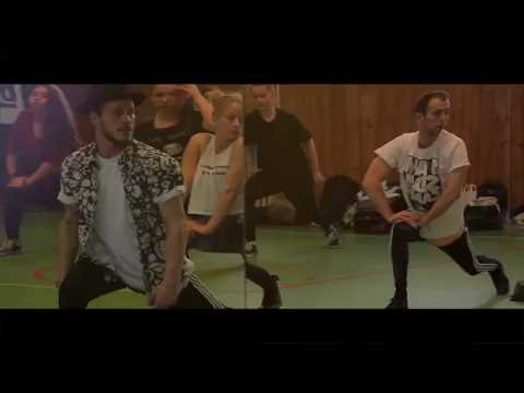 GROUPS VIDEO JT - Can't stop the feeling choreography by: PETER KATONA