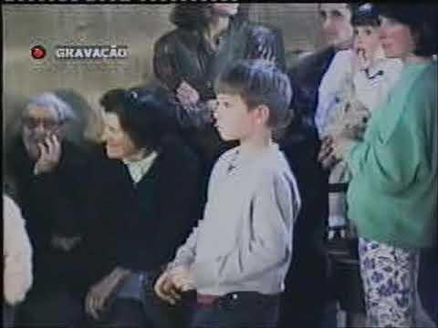 Recolhas Avelal de Cima / Freg Castanheira do Vouga 1996