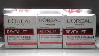 Revitalift  L'OREAL paris Thumbnail