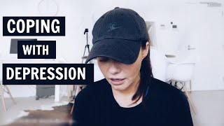 Dealing with Depression and Suicidal Thoughts | Michelle Crossan