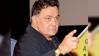 Rishi Kapoor's ANGRY VIDEOS Till Date | Bollywood Rewind
