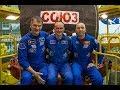[REPLAY LIVE] Arrivée Soyouz MS-05 sur l'ISS commenté FR