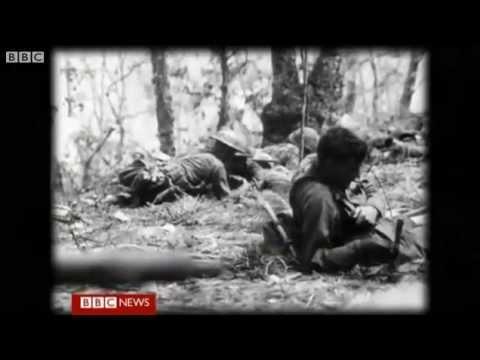 The Battle Of Kohima Youtube