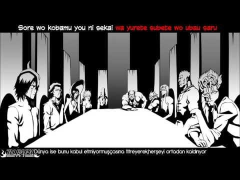 Asian Kung fu Generation After Dark-Karaoke(Türkçe Çeviri)