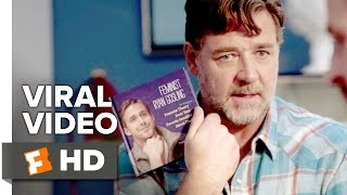 The nice guys viral video - asking why (2016) - ryan gosling, russell crowe movie hd