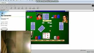 Hoyle Classic Games - Poker Game 2 (3/3)