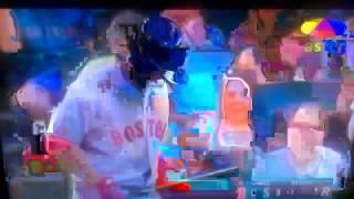 Primer Turno De Rafael Devers En Grandes Ligas Con Boston  25/7/2016
