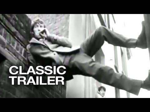 The Knack ...and How to Get It Official Trailer #1 - Donal Donnelly Movie (1965) HD