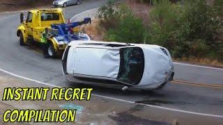 Instant Regret Compilation
