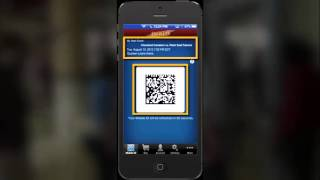 How to Enter an Event with the Flash Seats Mobile App