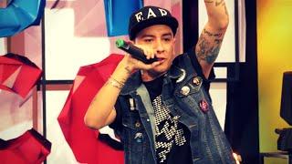 #MinutoDeTalento - Esteban El As canta barrio bajo