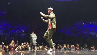 Justin Timberlake - CAN'T STOP THE FEELING! (LIVE in Montréal)