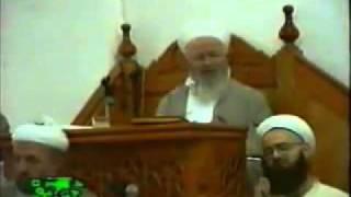 Mahmud Efendi Hazretleri (K.S) VE RASULAULLAHIN TORUNU VE CÜBBELI HOCA  ESKI SOHBET