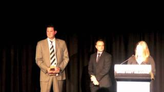 3fish accepts United Nations of Australia World Environment Day Award