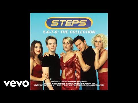 Steps - Buzzz