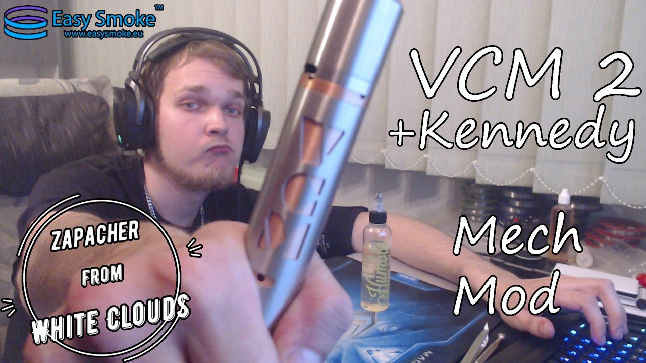 VCM V2 + Kennedy | KIT | Годный клон?