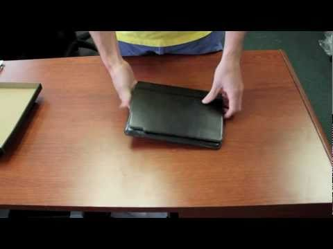 Sena Florence Leather Case For IPad 2 / 3 Review
