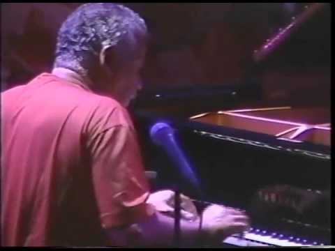 Joe Sample The Song Lives On LIVE 2000
