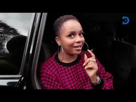 Tanzanian songstress Nandy on Radio Maisha\'s Choma na Ngoma concert