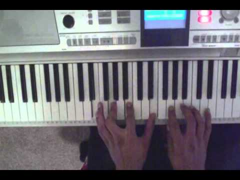 Please Don't Go - Mike Posner Piano Cover / Tutorial