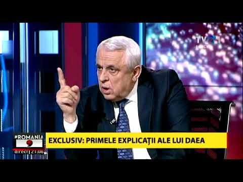 România9: Petrea Daea a explicat care este problema cu cormoranii (@TVR1)