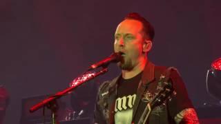 Volbeat 2016 06 03 Mendig, Germany   Rock am Ring