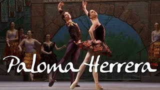 Pas de Deux with Paloma Herrera and Cory Stearns (Don Quixote)