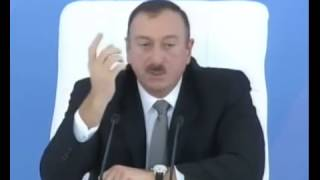 Prikol İlham Əliyev