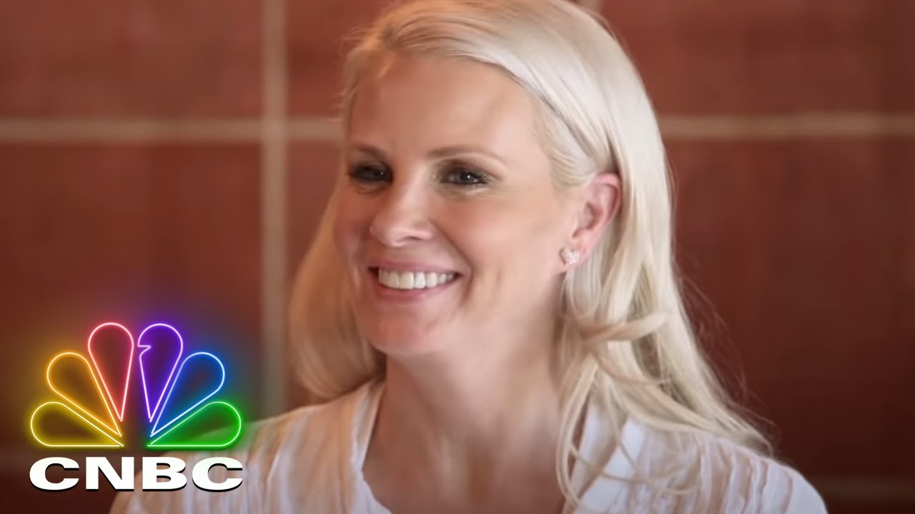 The Profit In 10 Minutes: Monica Potter Home   CNBC Prime