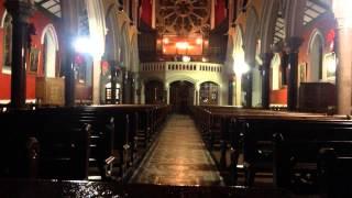 The Holy Boy - John Ireland YouTube Thumbnail