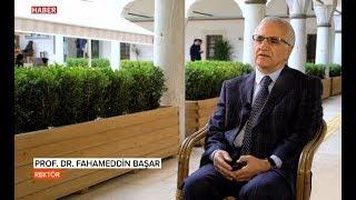 Gönüllü Elçiler 44. Bölüm - İstanbul Fatih Sultan Mehmet Vakıf Üniversitesi